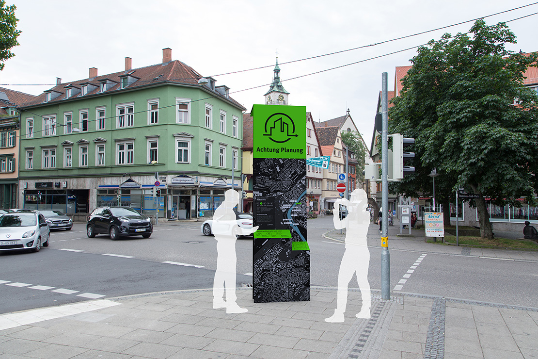Badstraße